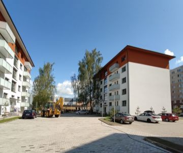 Nové 3-izbové byty na predaj v centre Liptovského Mikuláša