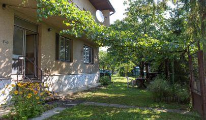 Dvojgeneračný rodinný dom Levoča