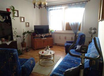 3-i byt, 72 m2, loggia, DOBRÁ LOKALITA