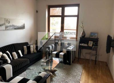 3 izb  byt s garážou , terasou a záhradkou na predaj Bratislava Staré Mesto Partizánska