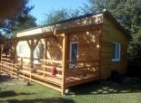 Vyrobím na zákazku celoročne obývatelné Mob. domy bez nutnosti stavebného povolenia