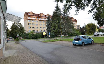 Na predaj 3i byt - novostavba, Pavlovičovo námestie, 76 m2, loggia, 5/5 P