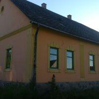 Rodinný dom, Dobrá Niva, 303 m², Čiastočná rekonštrukcia