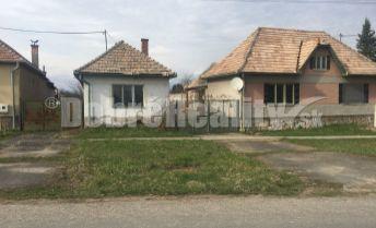 Predaj stavebného pozemku 1318 m2 v obci Boľkovce okr.Lučenec