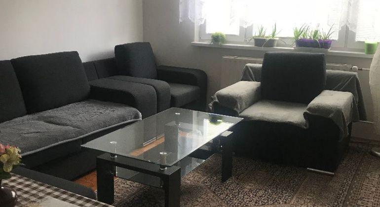 2 izbový byt Košúty