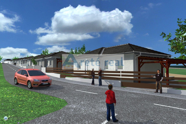 Areté real, Predaj novostavby 4-izbového rodinného domu s 377m2 pozemkom v krásnom, tichom prostredí s krásnym výhľadom v obci Štefanová