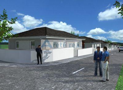 Areté real, Predaj novostavby 4-izbového rodinného domu s 442m2 pozemkom v krásnom, tichom prostredí s krásnym výhľadom v obci Štefanová