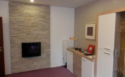 Ponúkame do prenájmu, nadštandardný   2-izbový byt so samostatnými izbami na Čmelíkovej ulici, Bratislava II.- Ružinov