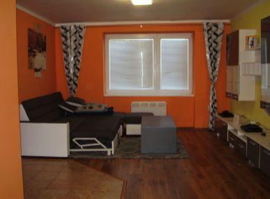 MAXFIN REAL – Prenájom 3 izbového bytu v Demandiciach