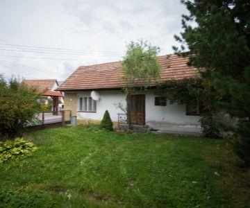 Rodinný dom na predaj Žiar