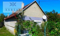 PREDAJ starší rodinny dom v Dunajskej Strede