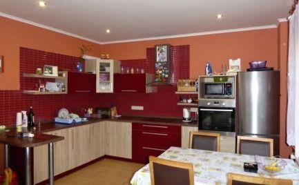 Rodinný dom po rekonštrukcii -  Beňuš