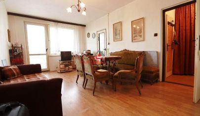 1 izbový byt predaj, 33m2,loggia, Košice-Sever, Sládkovičova