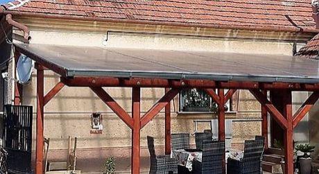 Predaj - 5 izbový tehlový rodinný dom v Bátorových Kosihách