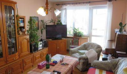 MARTIN 4 izbový byt 93m2 s lodžiou, Priekopa