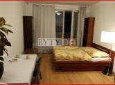 Byt 1+1, 33m2, balkón, parkovanie, Bajkalská, Bratislava II, 500,-e vrátane energií