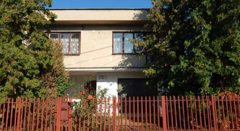 Na predaj 4 izbový rodinný dom, 800 m2, Kamenec Pod Vtáčnikom, okres Prievidza