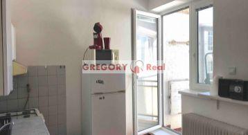 GREGORY Real, PRENÁJOM 2 izbový byt s balkónom, Vajnorská ul., v blízkosti OC Centrál, Bratislava III. Nové Mesto