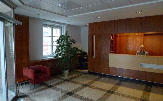 ARTHUR - kancelárie,  cca 69m2, výborná poloha, Vajnorská ul., BA - Nové mesto - PRENÁJOM