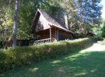 Rekreačná zrubová chata v Turzovke (EXKLUZÍVNE, len u nás)