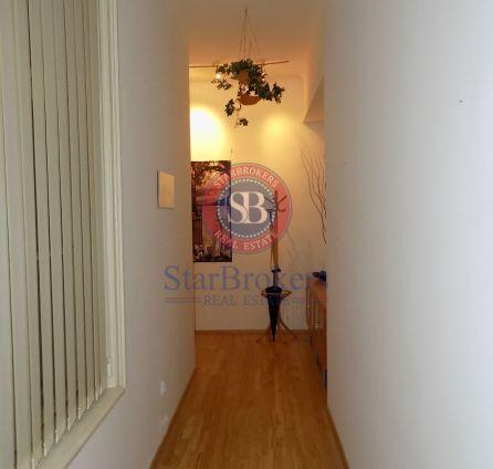 STARBROKERS - Predaj 2 izb. bytu, v samotnom srdci mesta, Klobučnícka ul. pri Primaciálnom námestí