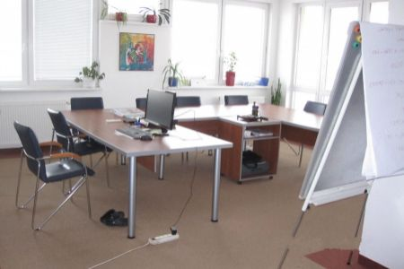 IMPEREAL - prenájom, kancelársky priestor 19,04 m2, Račianska ul., ul., Bratislava III.