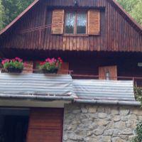 Chata, Cerová, 135 m², Čiastočná rekonštrukcia