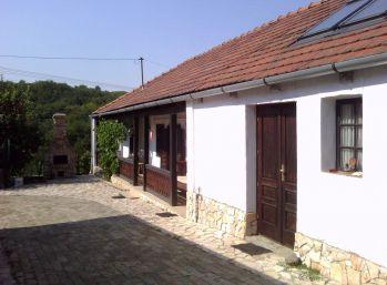 Predáme rodinný dom - Maďarsko - Arka