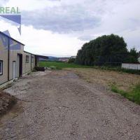 Komerčná zóna, Prievidza, 6426 m²