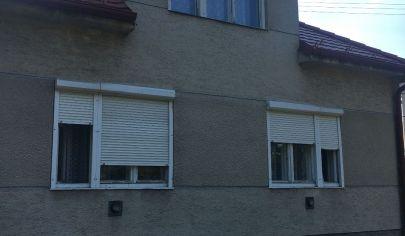 Rodinný dom v obci Lakšárska Nová Ves