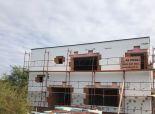 Vo výstavbe: Predaj Novostavby 3-izbového 2-podlažného rodinného domu, Drozdia ulica, Čierna voda (Chorvátsky Grob)