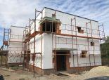 Vo výstavbe: Predaj Novostavby 4-izbového 2-podlažného rodinného domu, Drozdia ulica, Čierna voda (Chorvátsky Grob).
