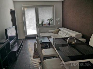 moderný byt v novostavbe