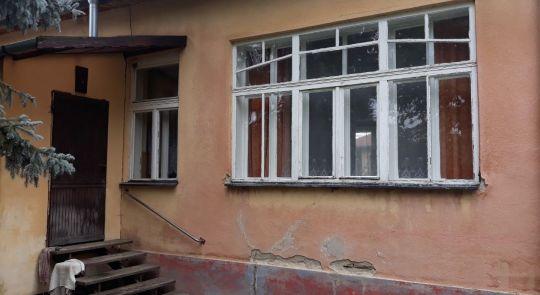 Rodinný dom v centre Lučenca na predaj.
