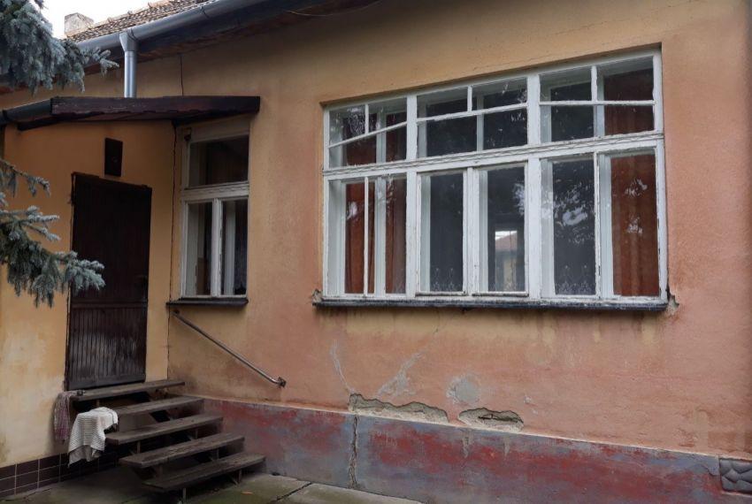 Predaj Rodinná vila Lučenec