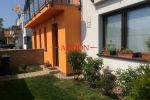 4 izb. jednopodlažný rodinný dom (1 časť dvojdomu), 7 ročná Novostavba v Stupave na Štúrovej ul.
