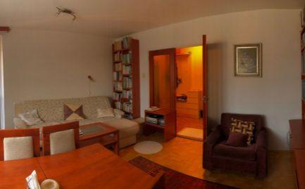 Trojizbový byt v centre Šamorína
