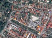 REALITY COMFORT - komerčný pozemok v centre mesta Bojnice - VYNIKAJÚCA POLOHA !