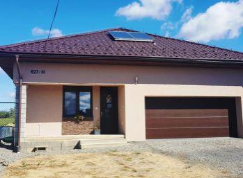 4-i BUNGALOV,155 m2 – elegantný, pozemok 2200 m2 - VIDINÁ