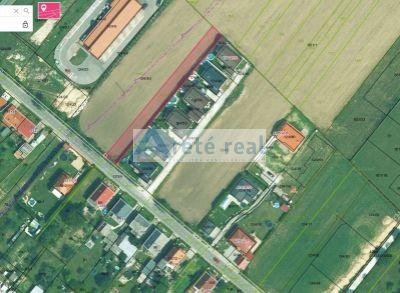 Areté real, Predaj 926m2 stavebného pozemku v zastavanej časti v Novej Dubnici, Veľký Kolačín