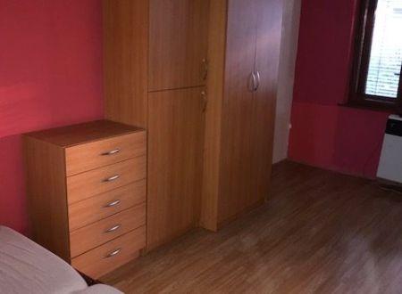 Na predaj dva rodinné domy v Krušovciach.