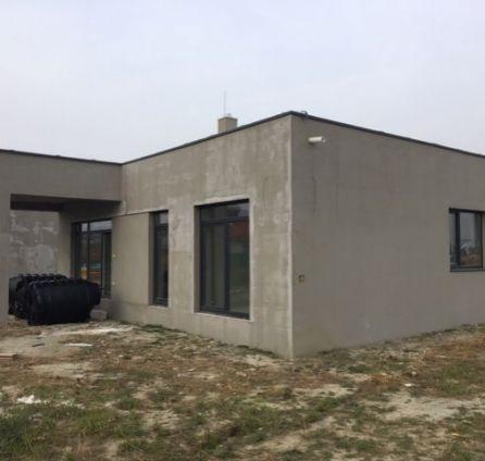 StarBrokers - PREDAJ - bungalov - 4 izb. novostavba, Čierna Voda, priestranný pozemok