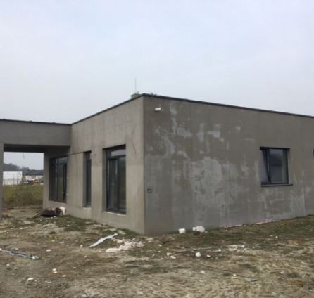StarBrokers -  PREDAJ - 4 izb. bungalov, skolaudovaná novostavba, Čierna Voda, moderné dispozičné riešenie