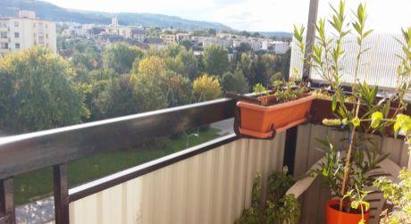 Len u nás! Predaj 2 izbového bytu s balkónom vo Zvolen - Záhonok