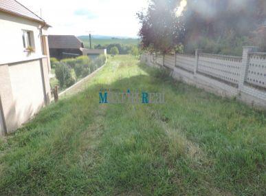 MAXFINREAL - Pozemok v obci Čaradice