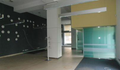 MARTIN NÁJOM komerčné priestory 260m2, centrum
