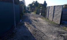 Predaj záhrady 300m2 na Slnečnej ulici v Šamoríne