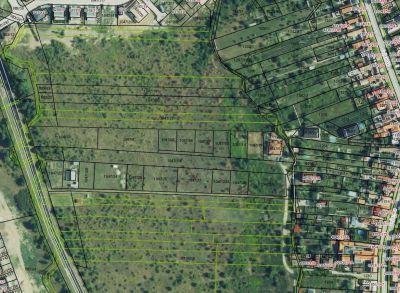 ARETÉ REAL - PREDAJ 618 m2 STAVEBNÉHO POZEMKU V DOBREJ LOKALITE V PEZINKU, ROZÁLKA SEVER