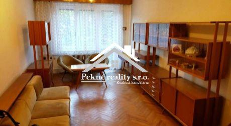 Len u nás! Predaj 2 izbového bytu s balkónom na Námestí vo Zvolene
