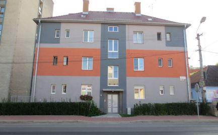 3-izb. tehl. byt so záhradkou, Nové Mesto n/V - výhodná cena